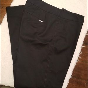 Just in‼️Withe house&Black market Ankle dress pant